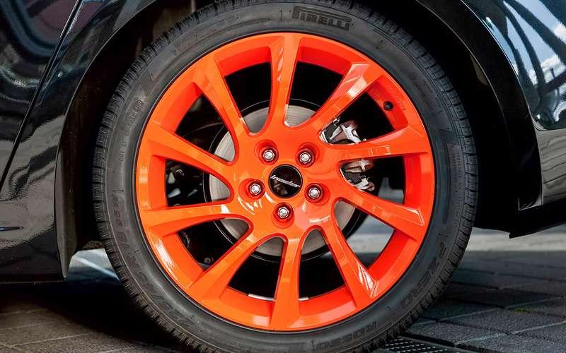 Chevrolet Cruze спробегом: 4аргумента «за» и5«против»