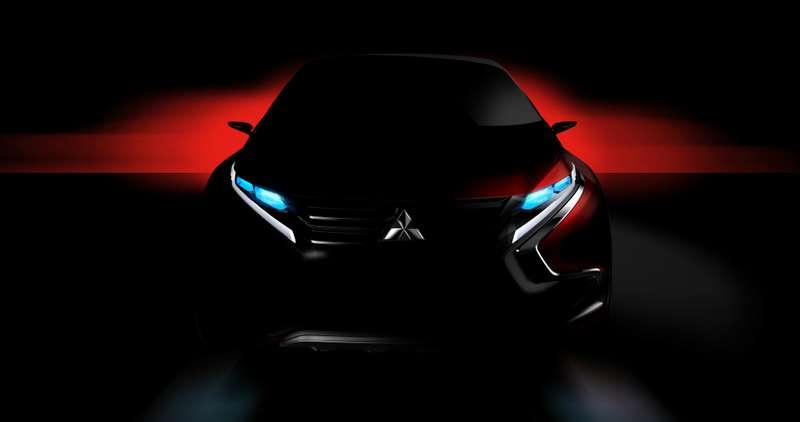 2015GMS— concept car preview— front