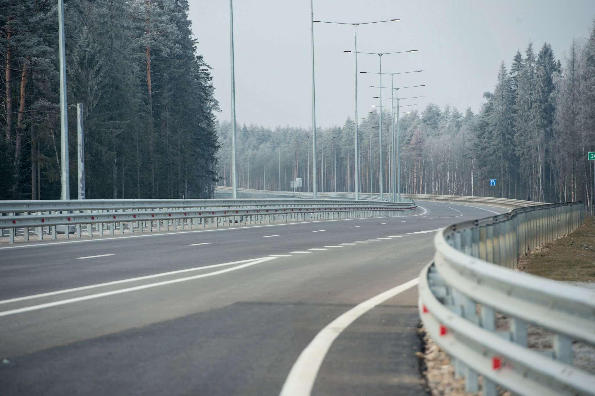 Сельская дорога своими руками фото 565