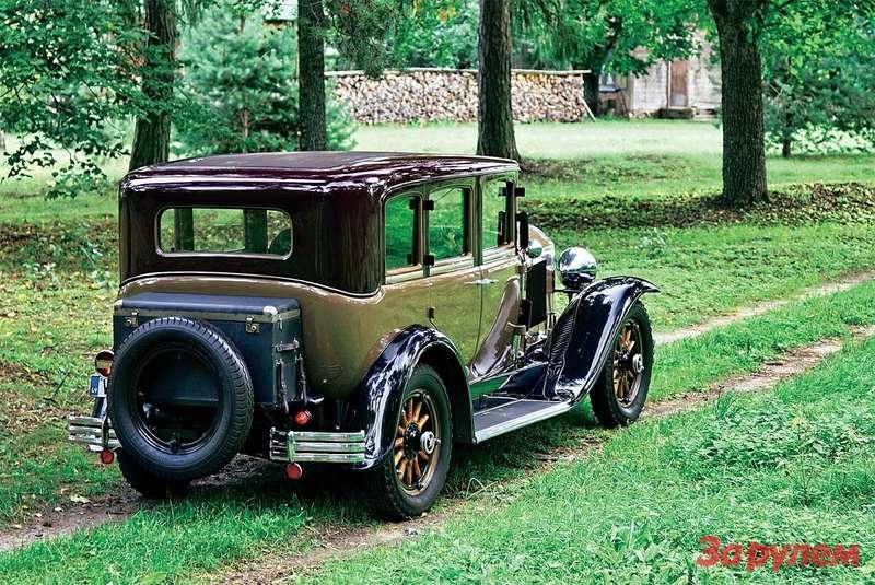 Buick 29-27 Series 116