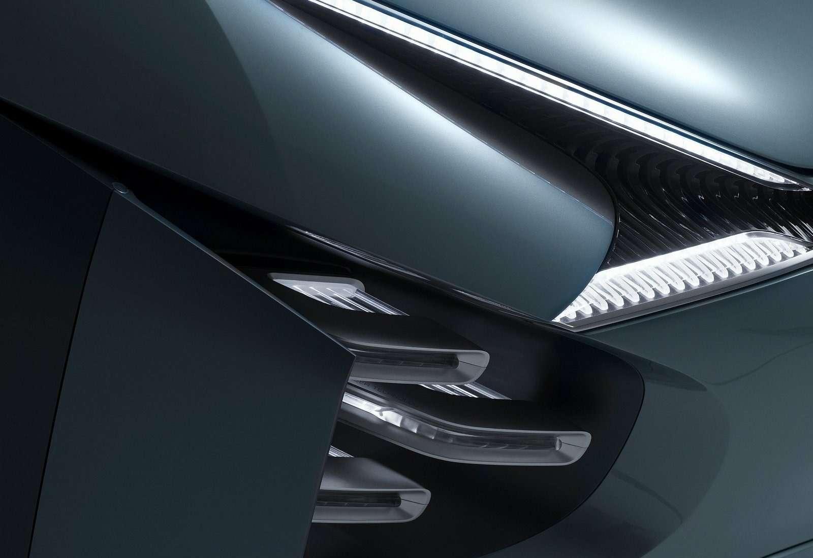 Citroen CXperience: предвестник флагмана дебютирует вПариже— фото 626722