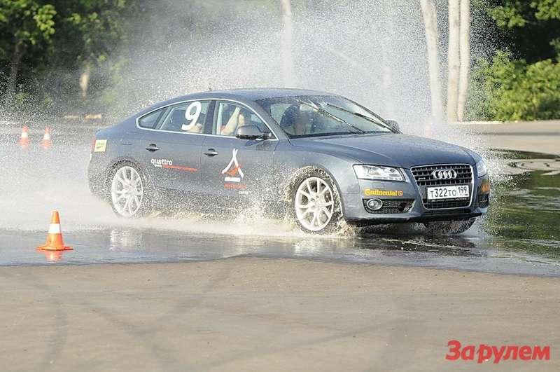 Audi quattro driving school_16