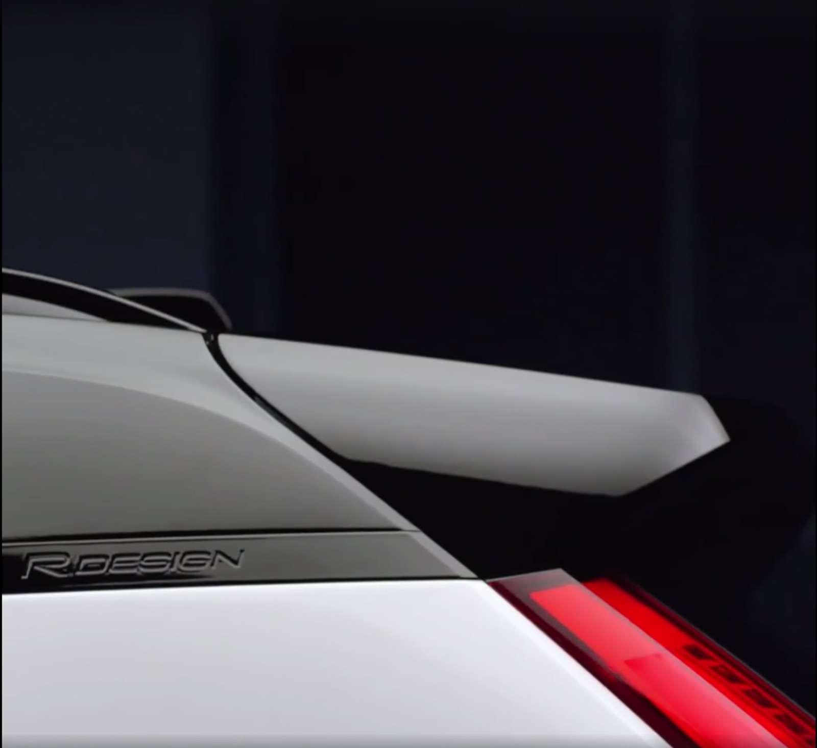 Кроссовер Volvo XC40 рассекретили допремьеры— фото 795215