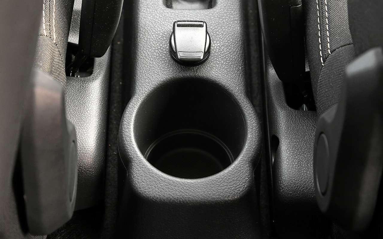 Покупаем Renault Logan: как сэкономить?— фото 910781