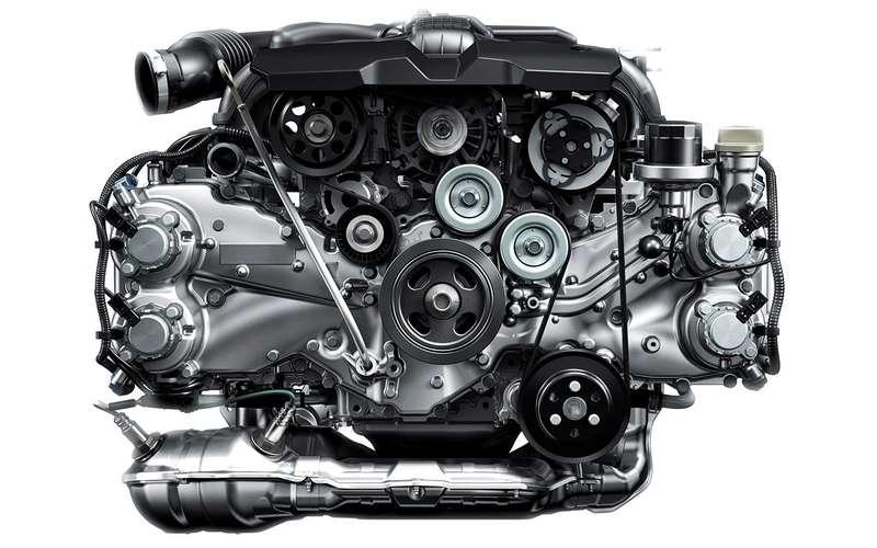 Subaru Forester спробегом: оптимальный выбор эксперта