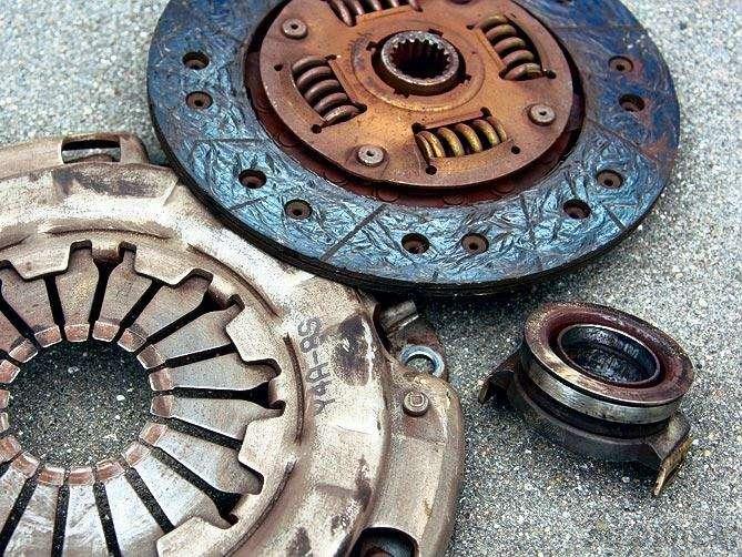 В деталях Daewoo Matiz (1998-2008): портмоне дляэкономии— фото 89636