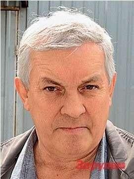 Владимир Калашников, главный механик ООО«Терра-Карат»