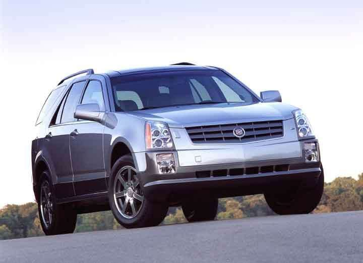 Cadillac SRX запустят поцене $38 тысяч— фото 35563