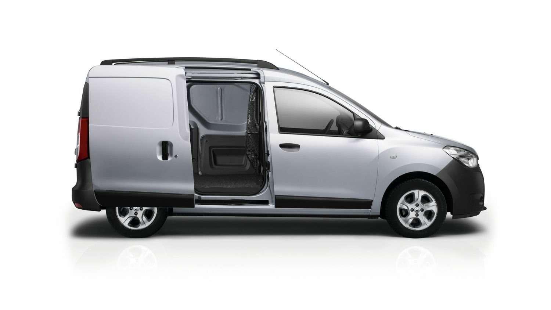 Renault Dokker едет вРоссию. Наконец-то!— фото 771095