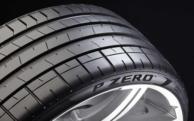 Pirelli PZero GT