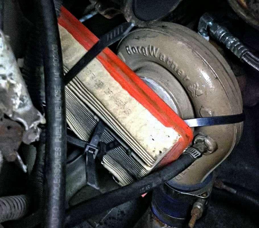 Сервисмены вшоке! Как добраться насломанной машине доСТО— фото 864378