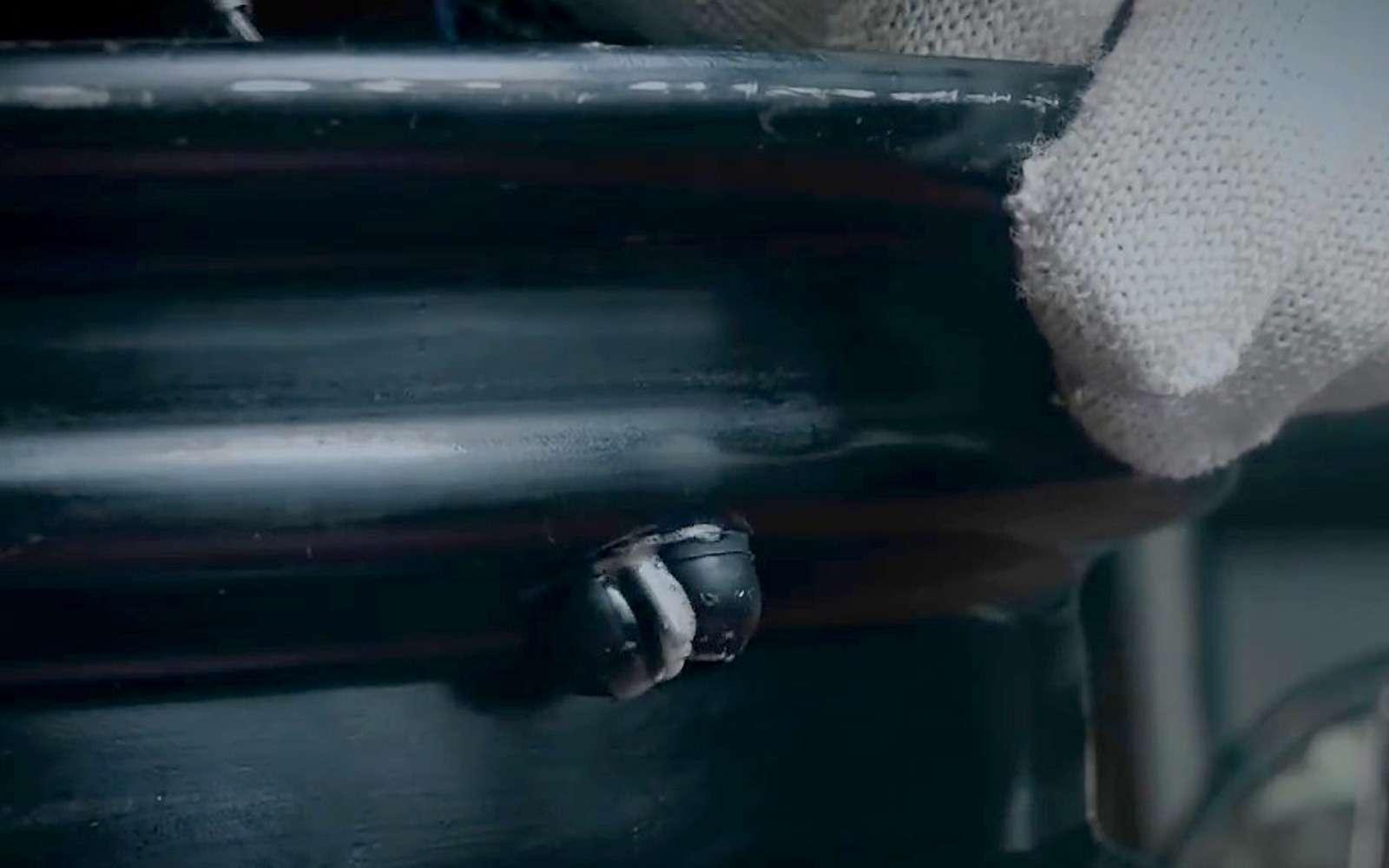 Какпоменять вентиль, не снимая шину— простой способ— фото 1197009
