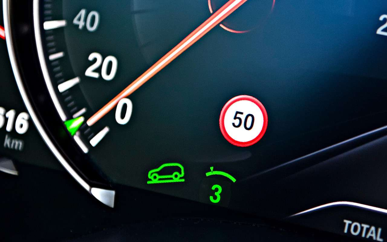 Новый BMW X3— тест первого кроссовера наплатформе CLAR— фото 826095