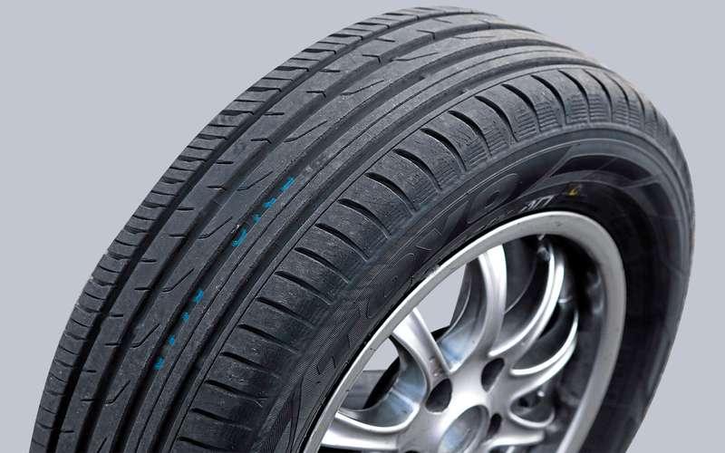 Летние шины 195/65R15— большой тест
