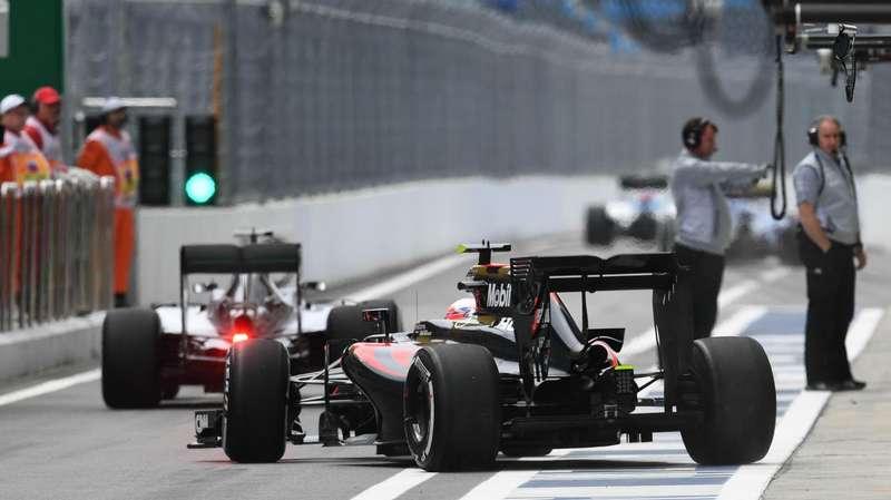 Формула 1, Сочи, Сочи Автодром, Гран При России