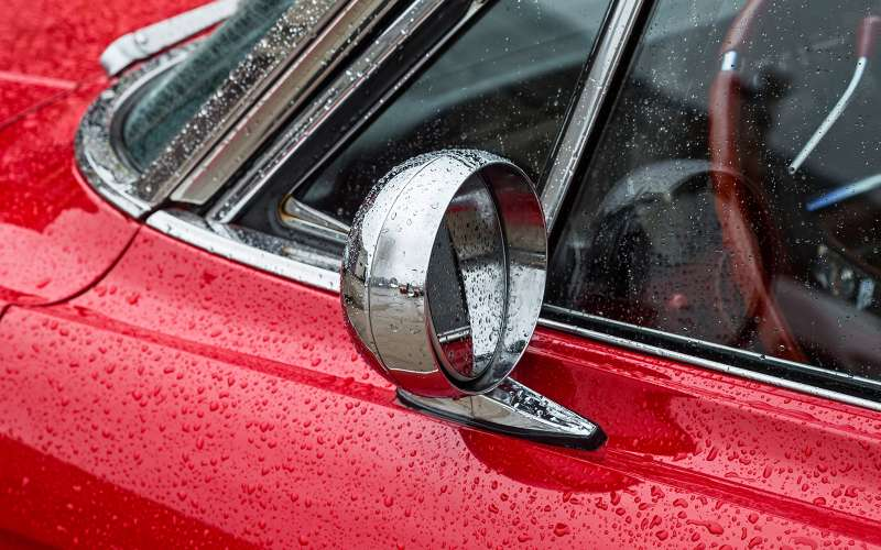 Buick LeSabre— ретротест перекачанного физкультурника
