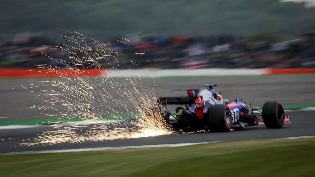 Формула 1, Льюис Хэмилтон, Валттери Боттас, Кими Райкконен, Mercedes, Ferrari, Гран-При Великобритании