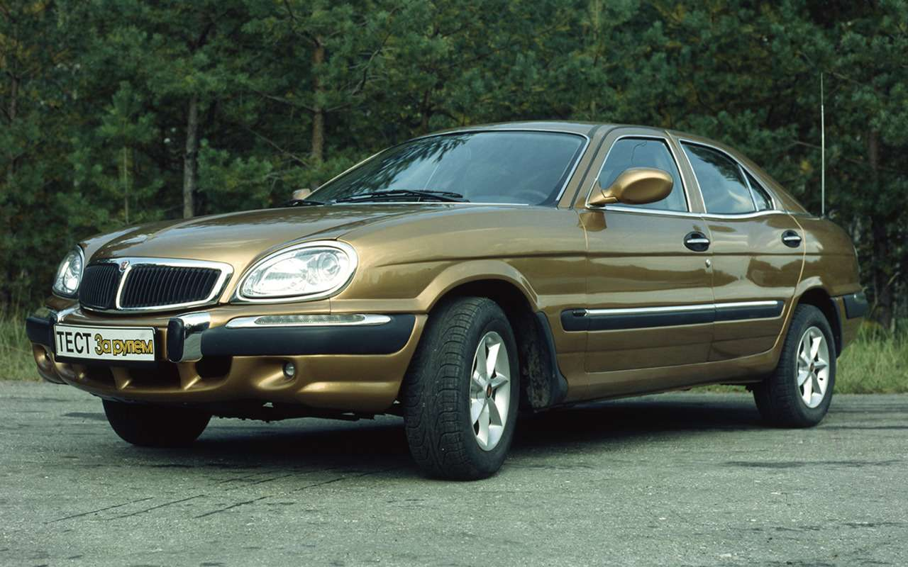 Невезучие: топ-12 автомобилей-неудачников— фото 1035324