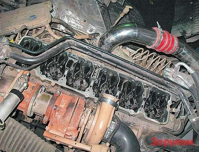 Промывать мотор имеет смысл, если его заправляют минеральным маслом
