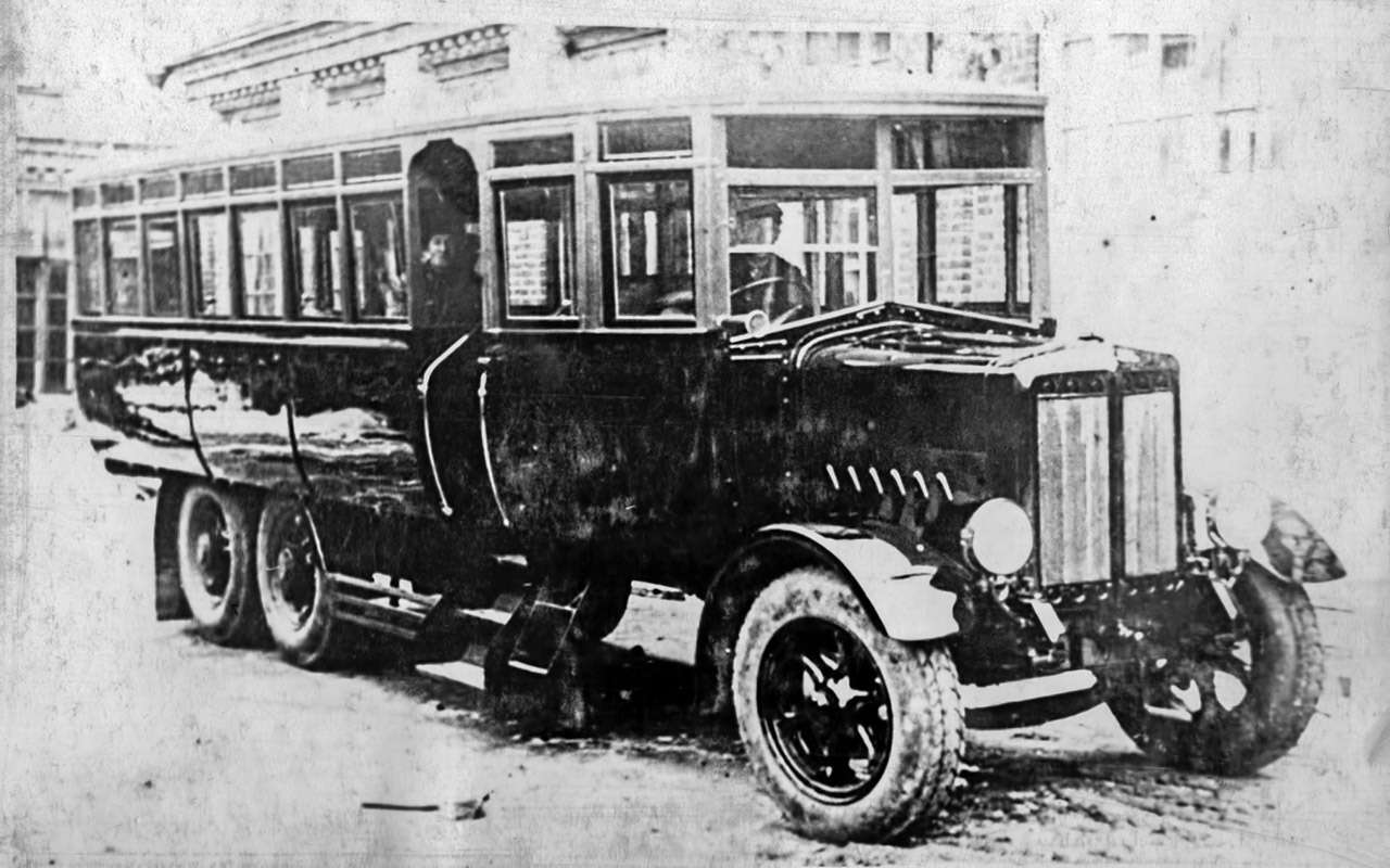 Первый советский частный автовладелец? Никогда не угадаете, кто это!— фото 810429