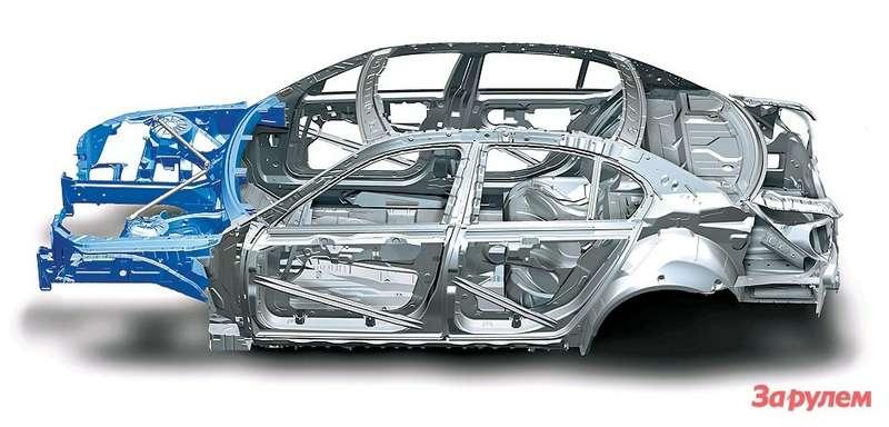 что лучше BMW e60 или BMW e90