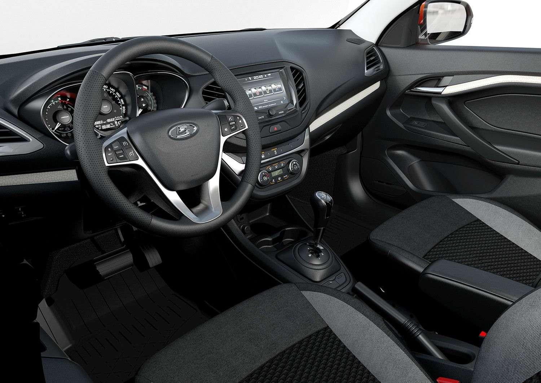 Президент АВТОВАЗа назвал диапазон цен стартовой версии Lada Vesta— фото 391896