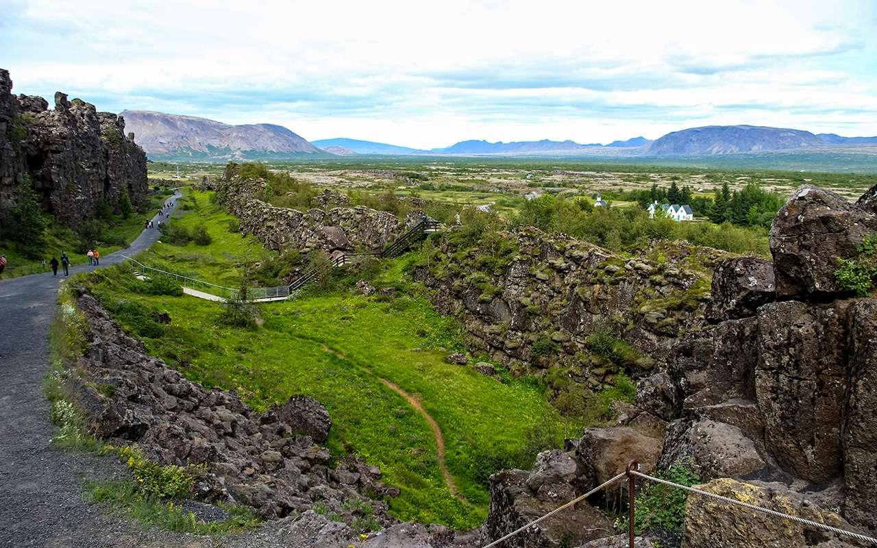 Какжеэто красиво: лучшие пейзажи Исландии изокна Subaru— фото 1085419
