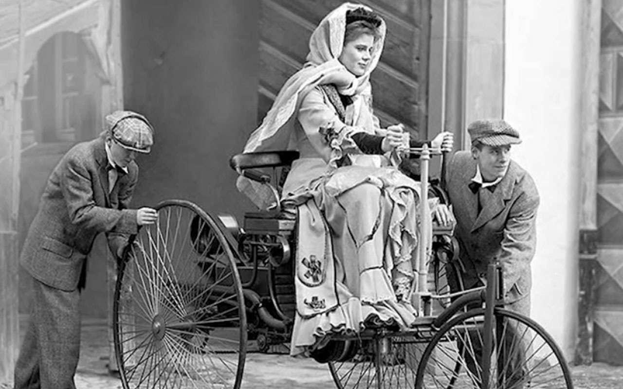 6 женщин изЗала автомобильной славы— фото 1231344