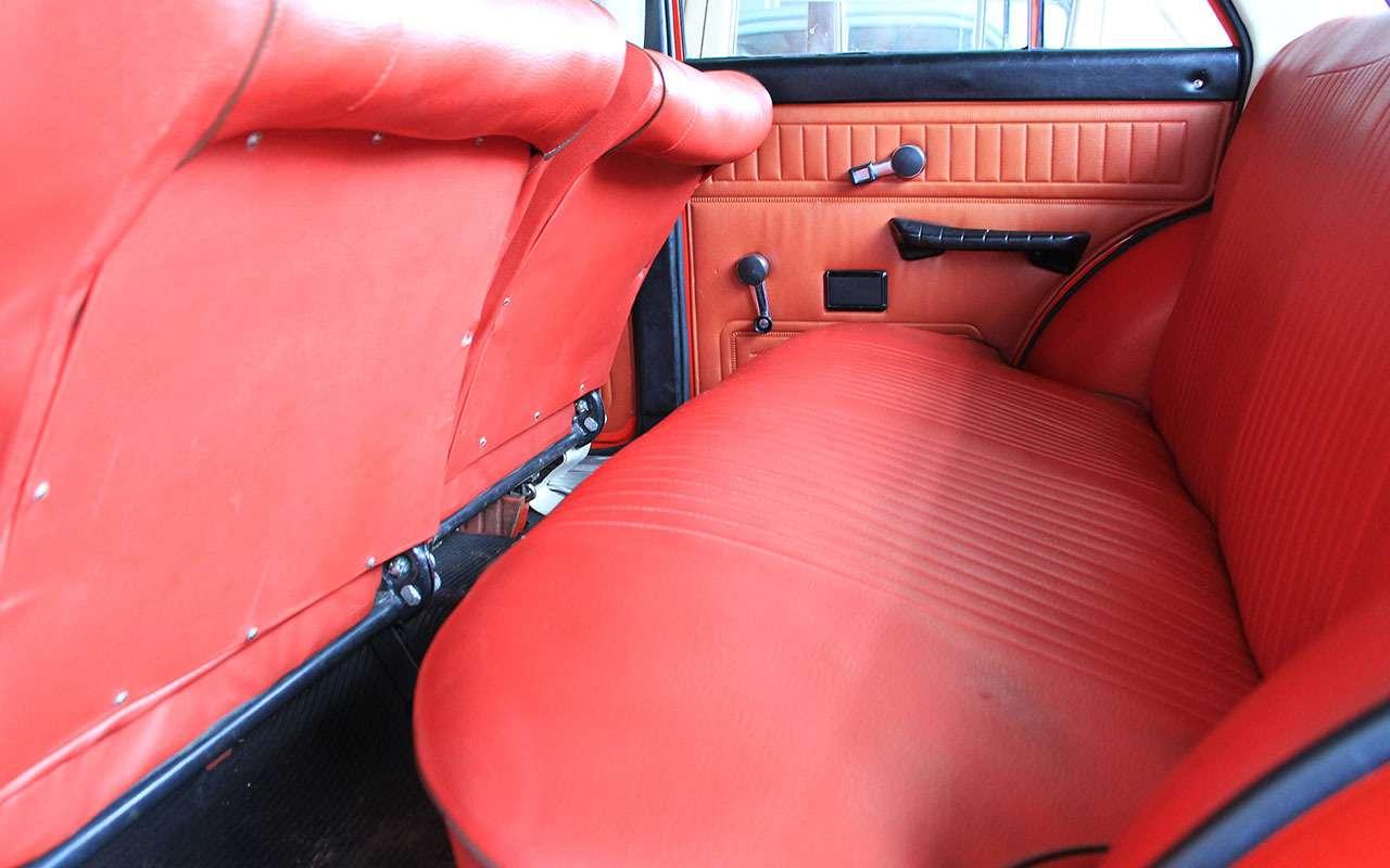 Москвич-412: вот как советские инженеры переделали двигатель BMW— фото 994357