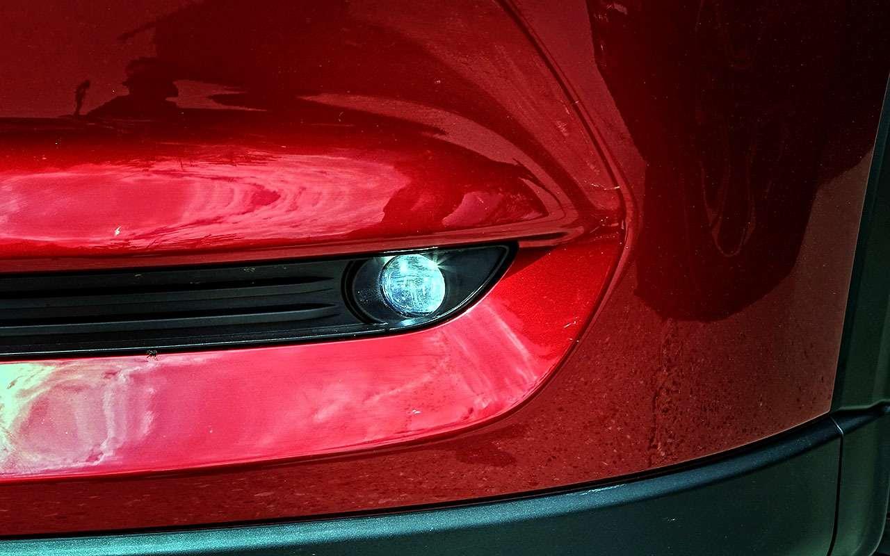 Mazda CX-5— тест-драйв пороссийским дорогам— фото 784039