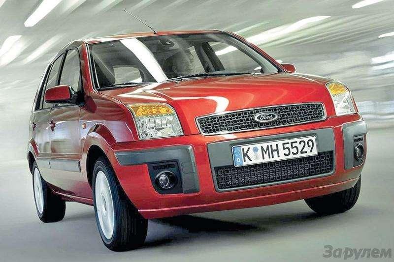 Заэти деньги. Обзор новых автомобилей поцене от525000до 550000руб— фото 346975