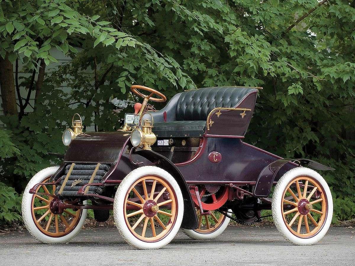 Те, кому за100: самые старые производители автомобилей— фото 589234