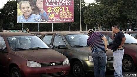 Lada_Kalina_Nicaragua