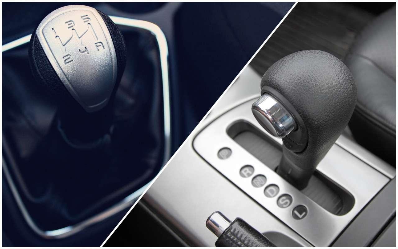 Интеллектуальное превосходство: чем «цифровое» авто круче «аналогового»— фото 1275336