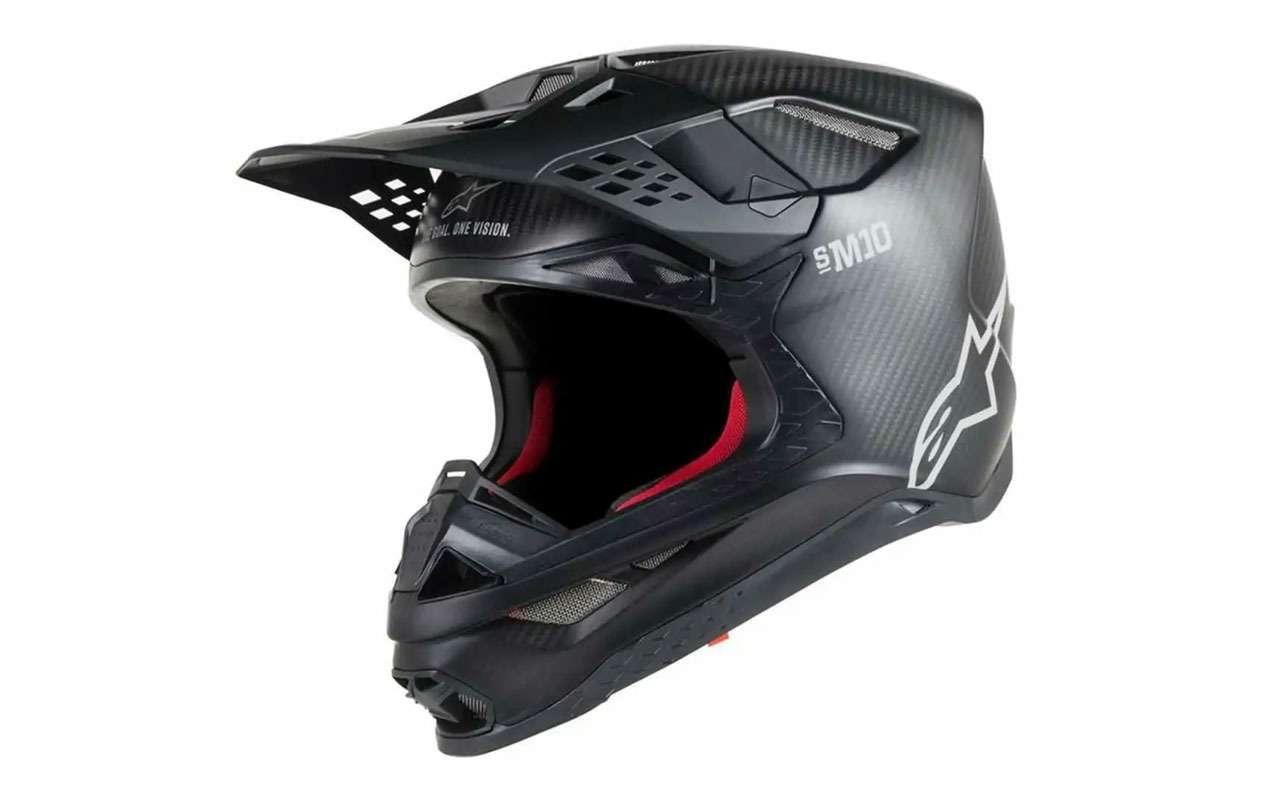 6 лучших шлемов дляэндуро. Отдоступных додорогих— фото 1229315