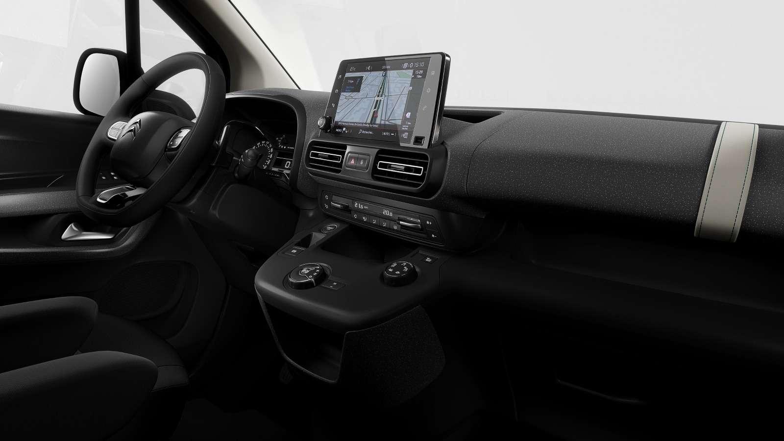 Новый Citroen Berlingo: полноценный минивэн!— фото 845347