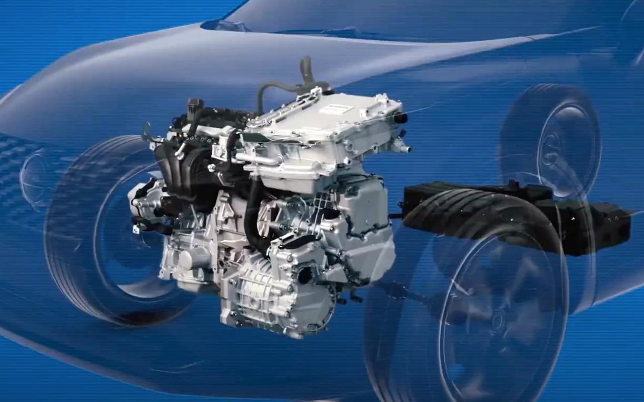 3 новых мотора Nissan Qashqai— все особенности— фото 1226070