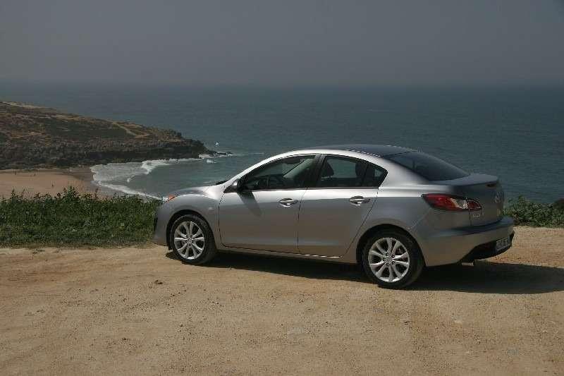 Mazda3: Прощай молодость— фото 92676