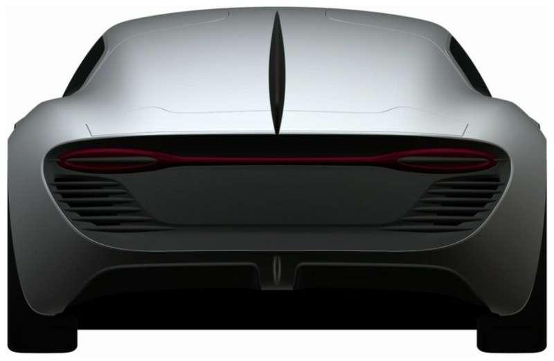 Таквыглядит будущее: новый Volkswagen дебютировал винтернете— фото 650577