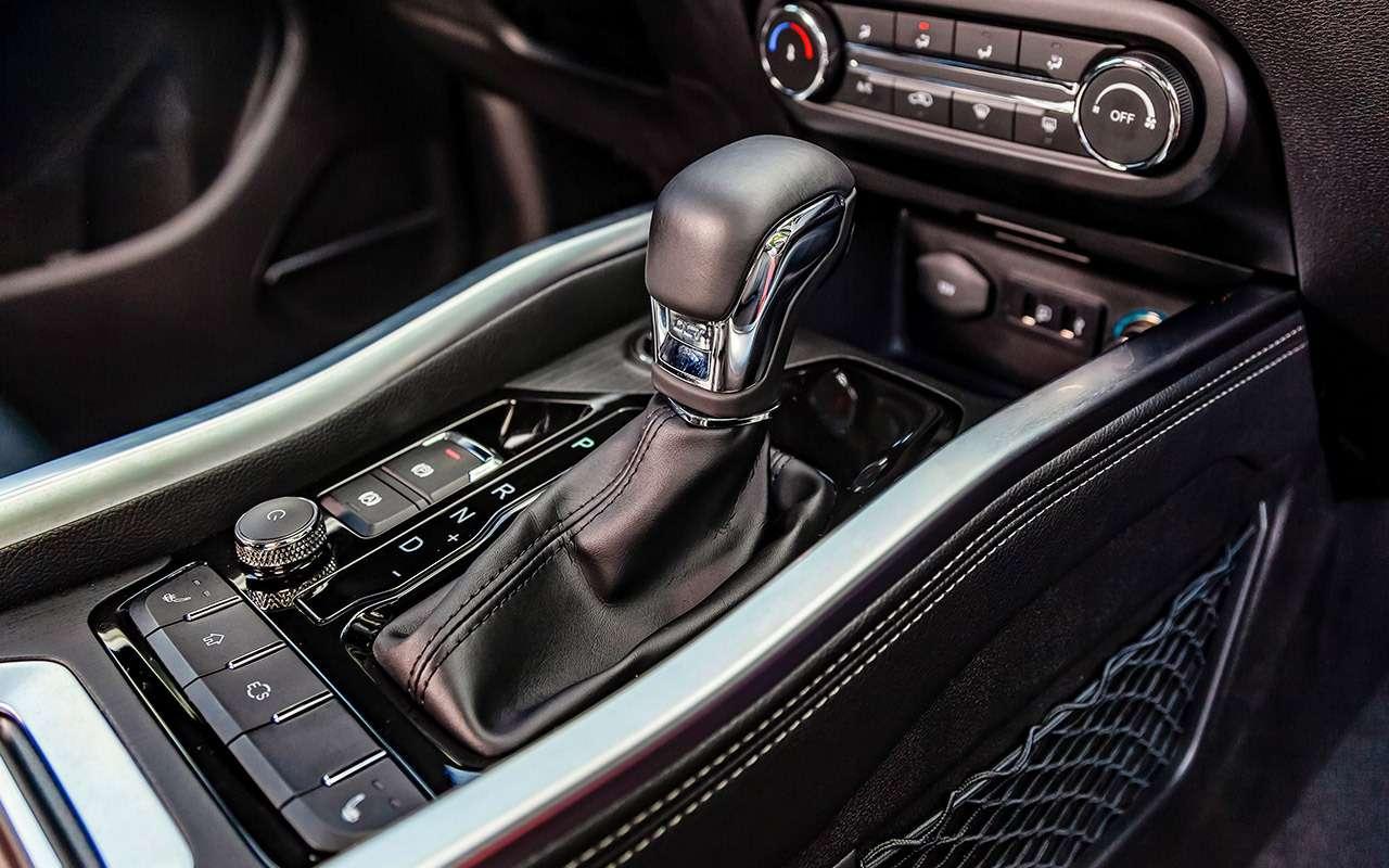 Обновленные Chery Tiggo 4и Tiggo 7и ихновый турбомотор: тест-драйв— фото 1004655