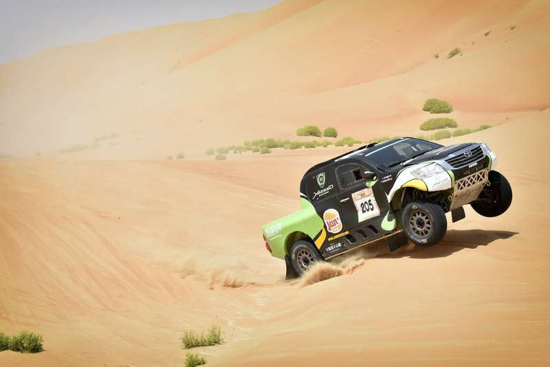 Yazeed — Action Day 4
