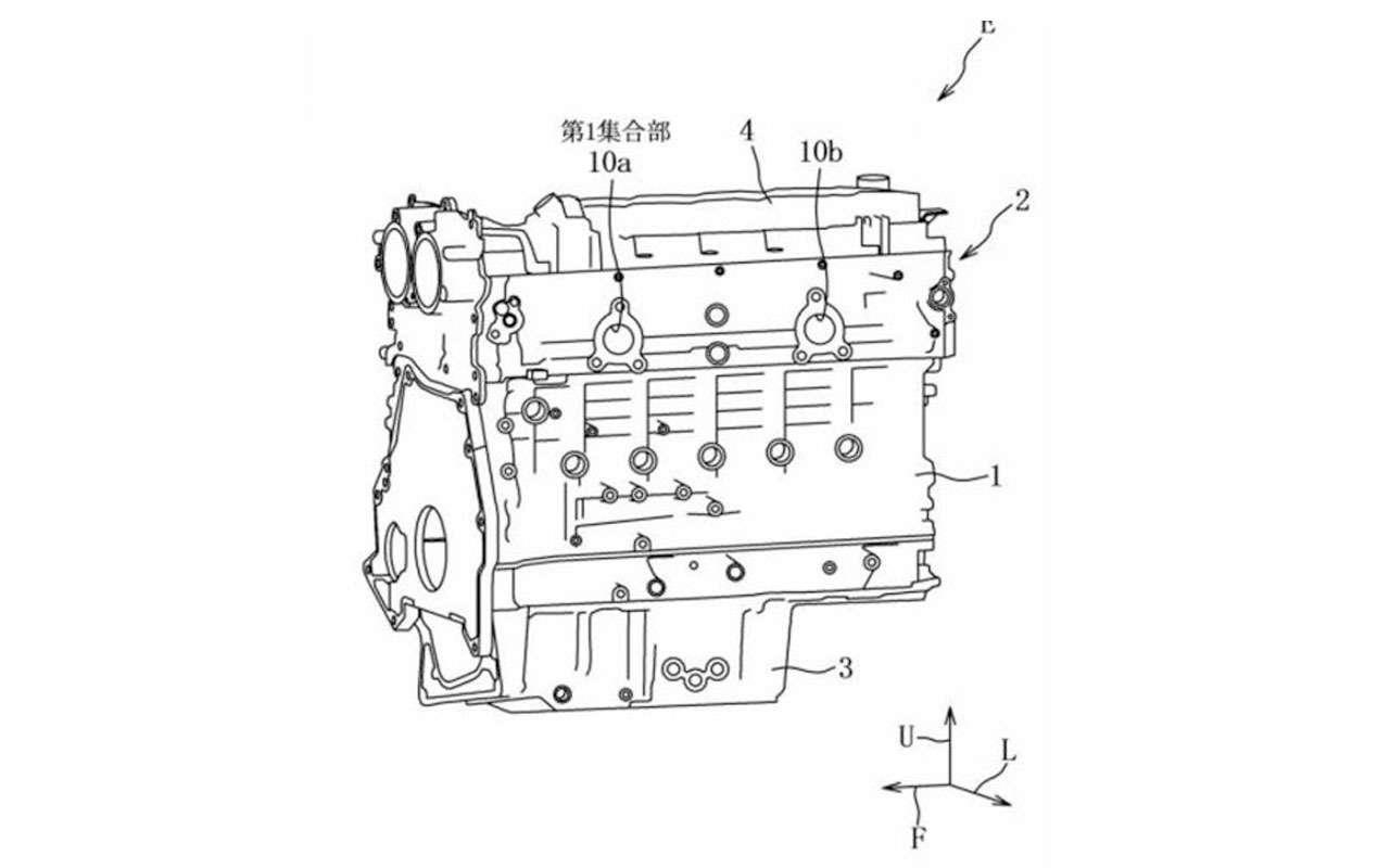 Mazda будет дороже: новые мотор, коробка иплатформа— фото 1076859