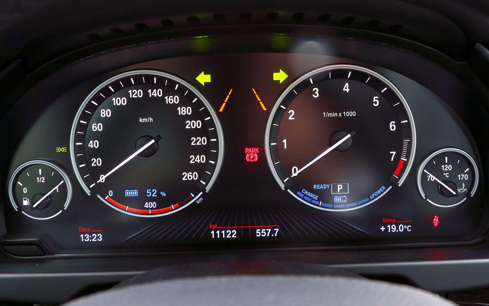 Новый Land Rover Discovery против конкурентов— тест ЗР— фото 784687