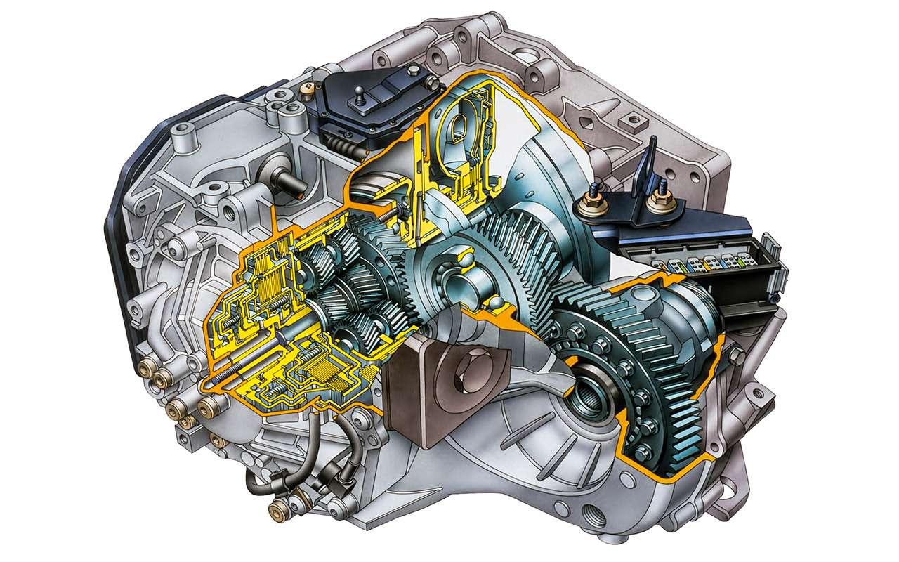 Nissan Almera— все его неисправности— фото 959108