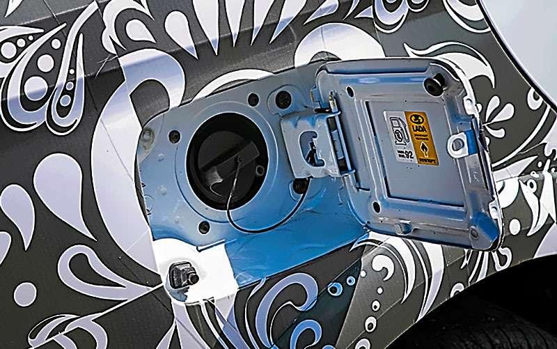 Lada Vesta SWCross— первый тест-драйв— фото 796513