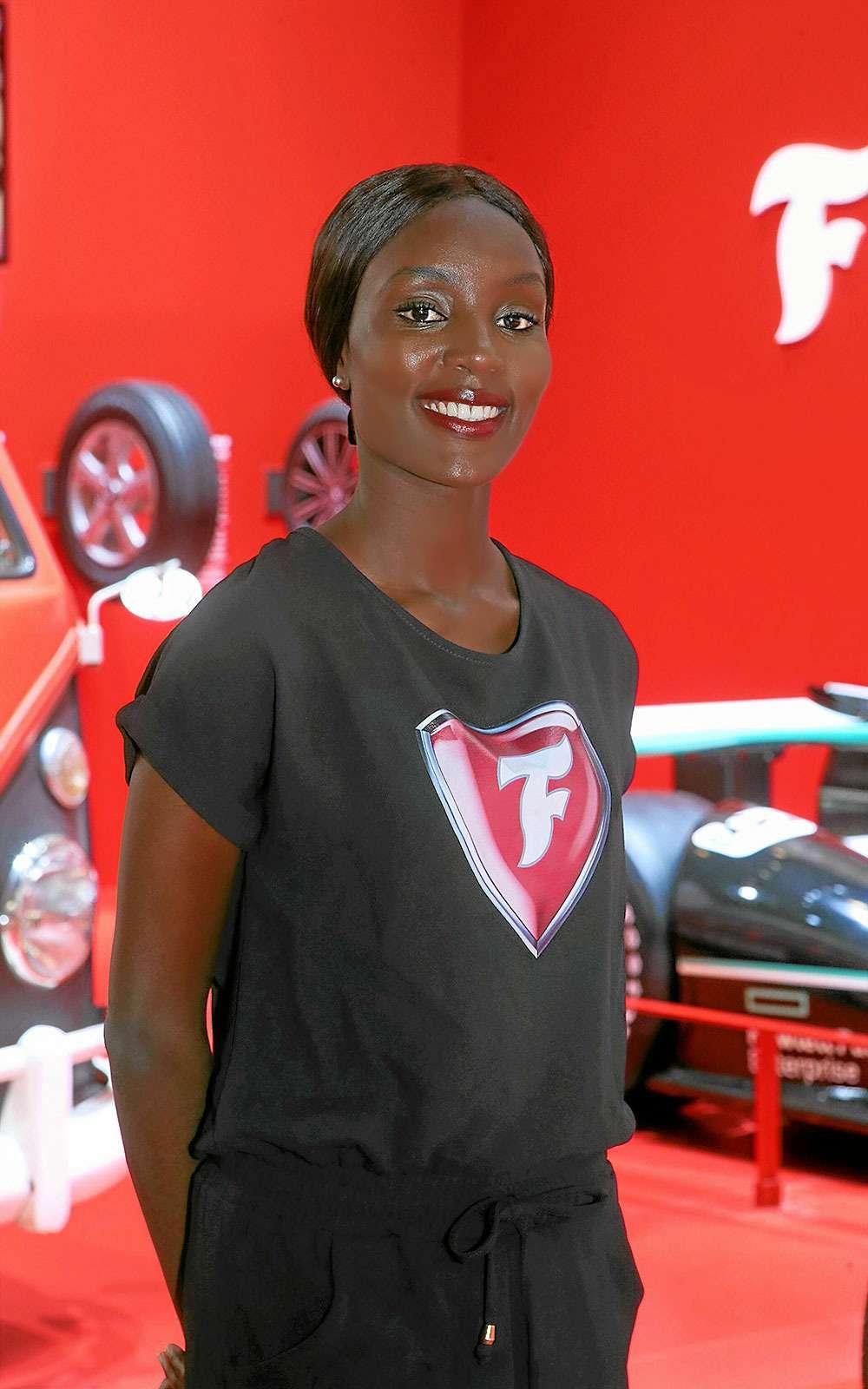 Французский шик: лучшие модели Парижского автосалона— фото 642349
