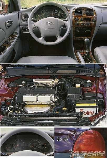 Hyundai Sonata. МУЗЫКА СВОЕГО РОДА— фото 25998