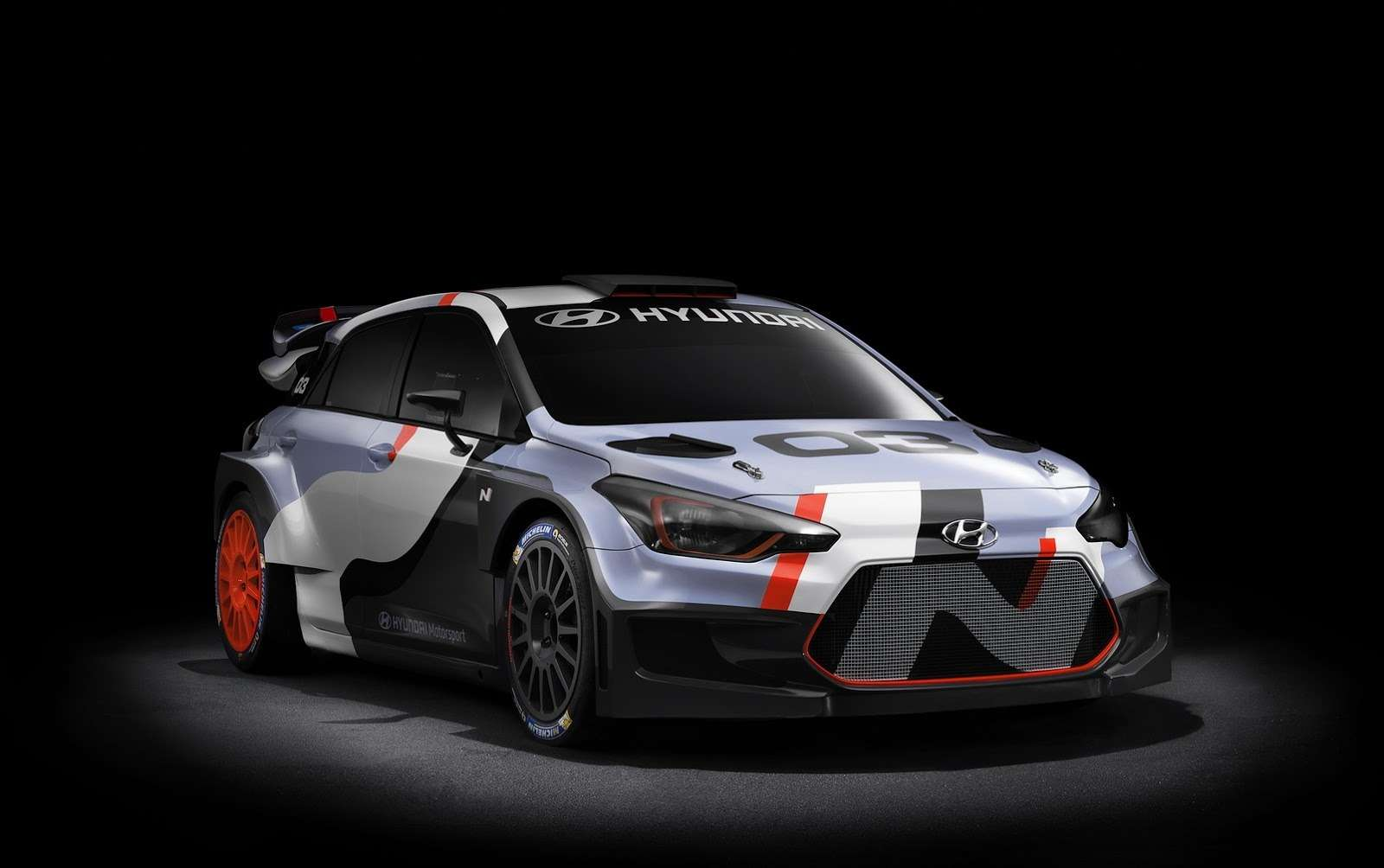 New Generation i20 WRC preview (1)
