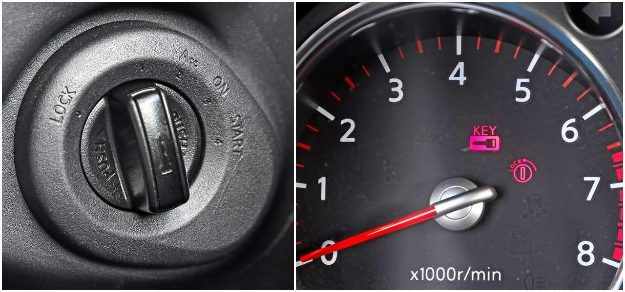 C какой трансмиссией ненужен ручник? Эксклюзивный тест— фото 887815