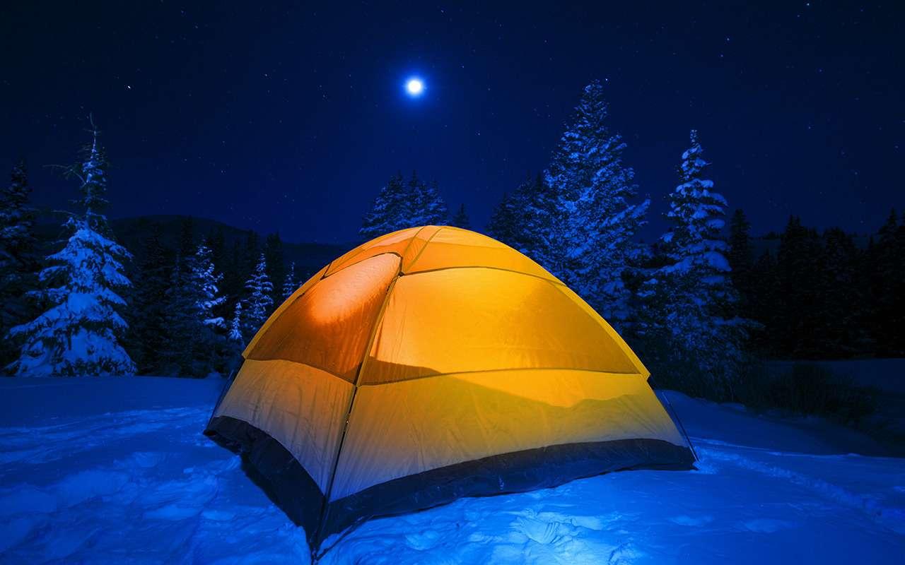 Какнезамерзнуть вмашине зимой: 6главных правил— фото 1057586